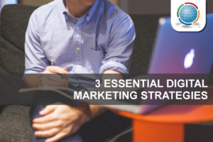 Essential Digital Marketing Strategies