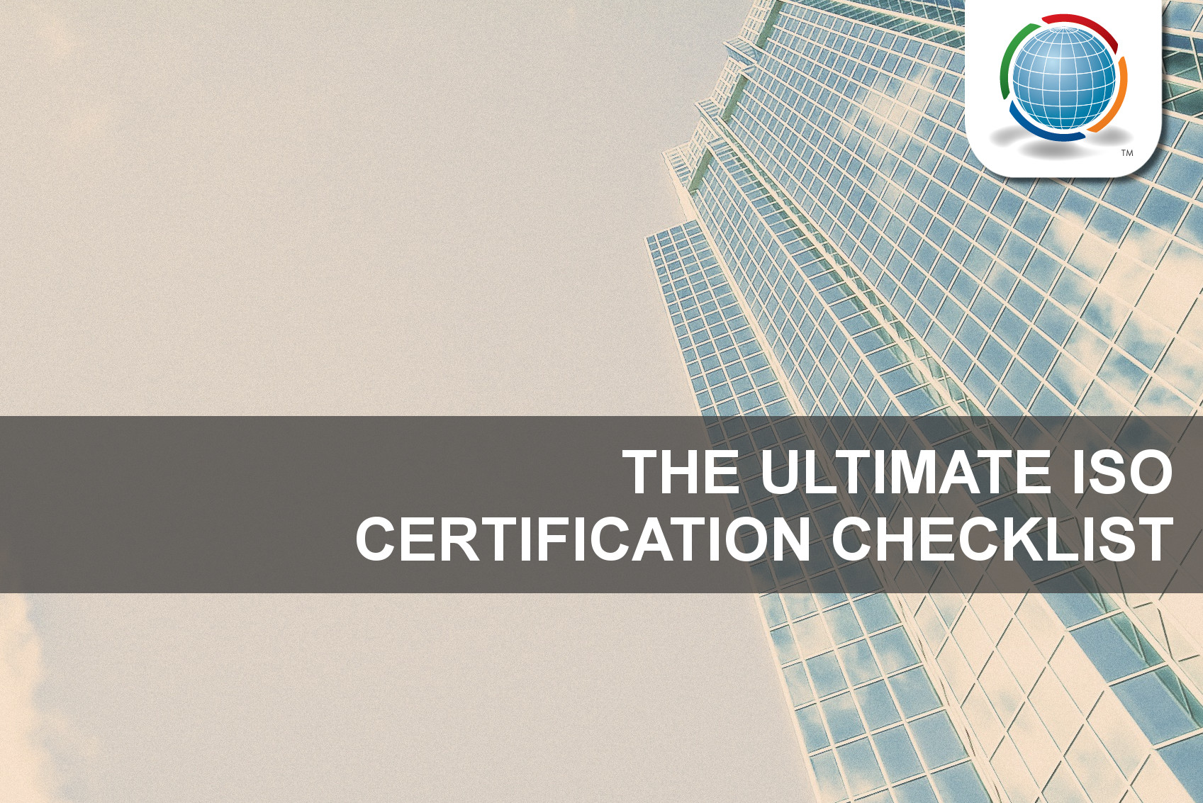 Ultimate ISO Certification Checklist